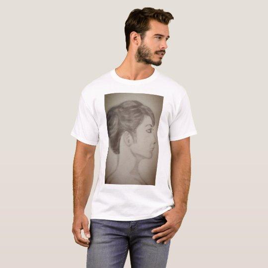 Camiseta personalizadas, desenho gragrafitado