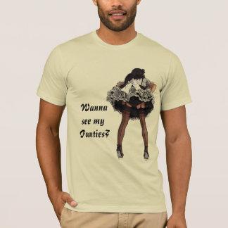 Camiseta Personalize este t-shirt