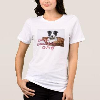 Camiseta personalize-me são design tão ridiculosly bonito