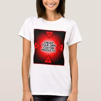 Camiseta Personalize/personalize/criar seus próprios