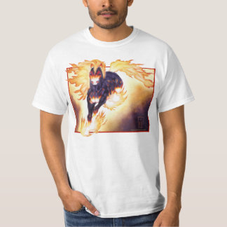 Camiseta Pesadelo de MtG