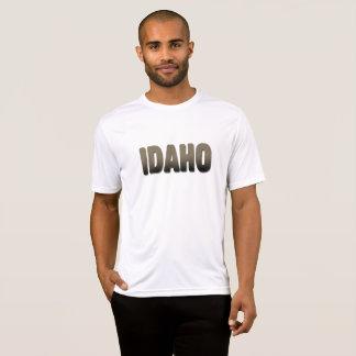 Camiseta Pesca de Idaho