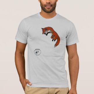 Camiseta Pesca do Fox