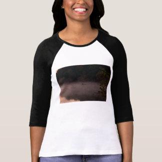 Camiseta Pesca nevoenta adiantada