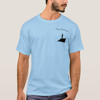 Camiseta Pescando a vala