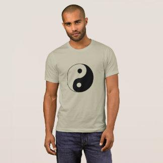 Camiseta Pescoço de grupo alternativo T do roupa dos homens