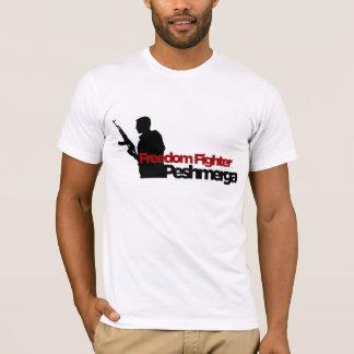 Camiseta Peshmerga 2