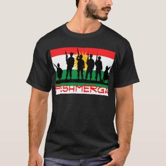 Camiseta Peshmergas