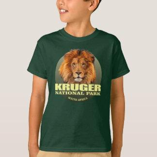 Camiseta PESO de Kruger NP (leão)