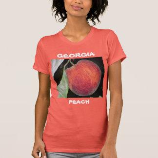 Camiseta Pêssego