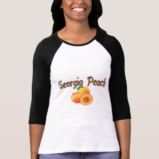 Camiseta Pêssegos de Geórgia