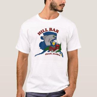 Camiseta Pessoas de ajuda do bar 2005-06 do monte
