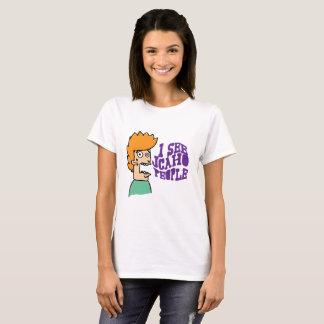 Camiseta Pessoas de JCAHO