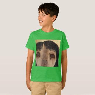 Camiseta Pessoas na madeira - vaia