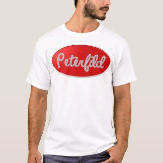 Camiseta Peterfild