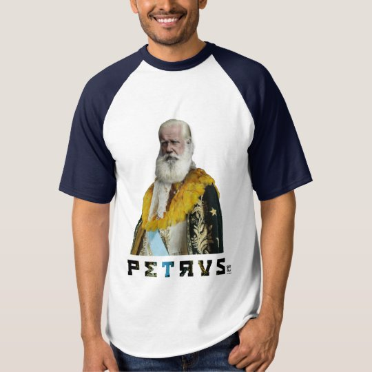 Camiseta Petrvs by Ave Império