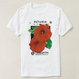 Camiseta Petúnia