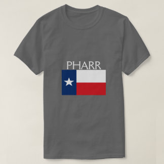 Camiseta Pharr, Texas