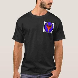 Camiseta pheonix gravado, Phoenix, estúdio da malhação