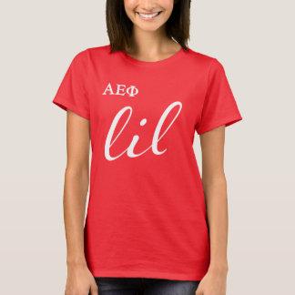 Camiseta Phi alfa | Est do épsilon. 1909