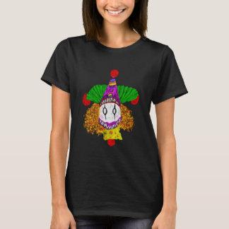 Camiseta Phidlestixx - há um palhaço pequeno ntodos nós