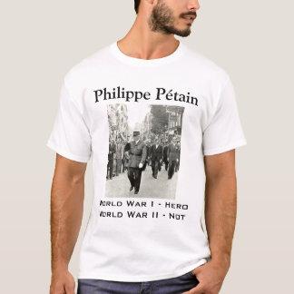Camiseta Philippe Pétain