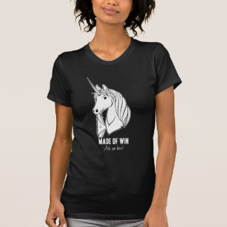 Camiseta Phin é feito da vitória!