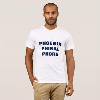 CAMISETA PHOENIX PHINAL PHORE