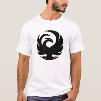 Camiseta phoenixSimple