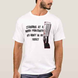 Camiseta phonebooth