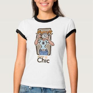 Camiseta PhotoChic
