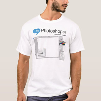 Camiseta Photoshoper