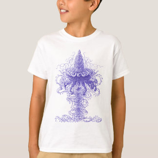 Camiseta Physophora