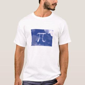 Camiseta pi no céu