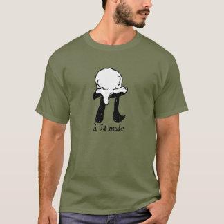 Camiseta Pi um modo do la