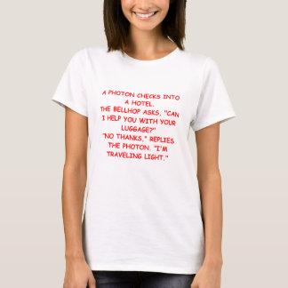 Camiseta piada clara