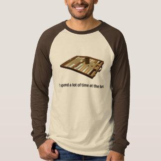 Camiseta Piada da gamão