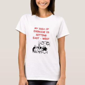 Camiseta Piada do jogador de PONTE