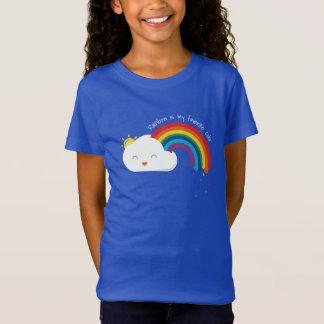 Camiseta Picareta do arco-íris
