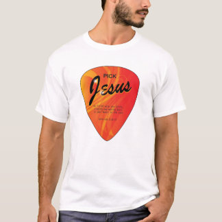 Camiseta Picareta Jesus