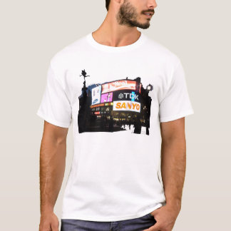 Camiseta piccadilly circo