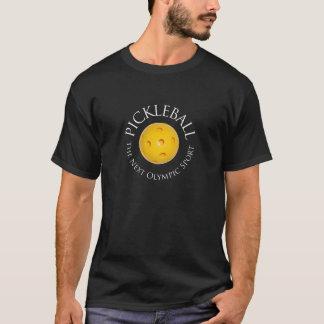 Camiseta Pickleball o t-shirt olímpico seguinte da