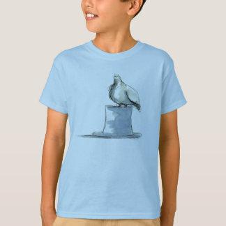Camiseta Pidge superior