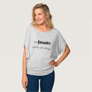 Camiseta piedade
