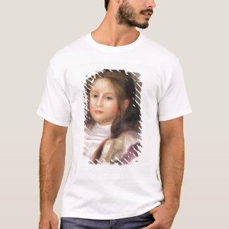 Camiseta Pierre um retrato de Renoir | de uma criança 2