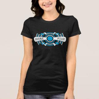 Camiseta piloto do zangão