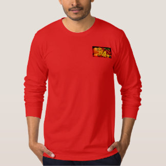 Camiseta Pimentas doces