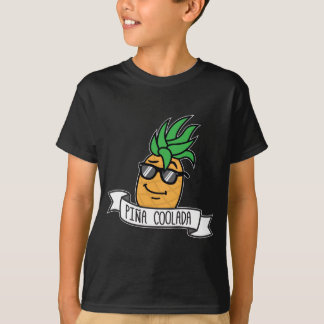 Camiseta Pina Coolada