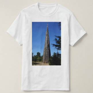 Camiseta Pináculo - t-shirt de San Francisco, Califórnia #2