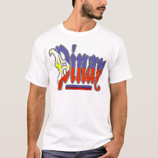 Camiseta pinays do sinigangster
